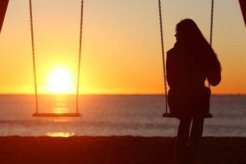 Apakah Anda Menderita Depresi Kronis? tidak sengsara