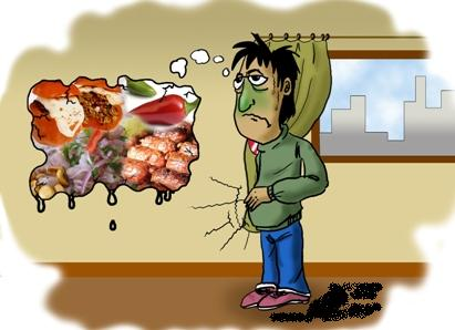 Gejala Gastritis - Mengidentifikasi Gejala Gastritis Anda mungkin penyebabnya adalah gejala