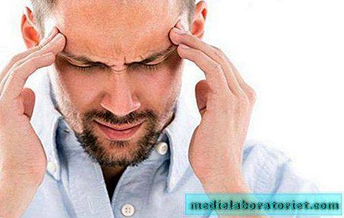 Gejala Tumor Otak - Bagaimana Mengenali Perbedaannya otak juga bisa termasuk