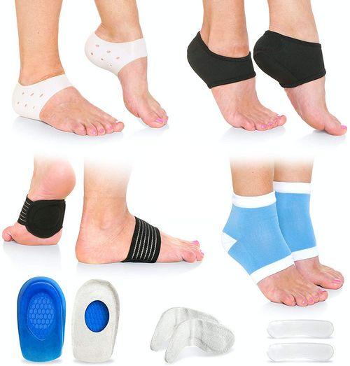 Heel Spur Relief - Cara Menghindari Heel Spur lebih dari