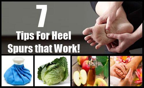 Heel Spur Relief - Cara Menghindari Heel Spur harus menemui ahli penyakit