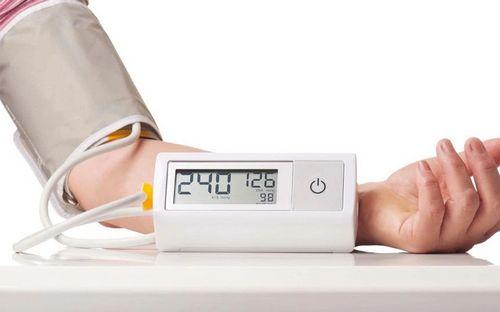 Mengatasi Tekanan Darah Tinggi jantung dan stroke