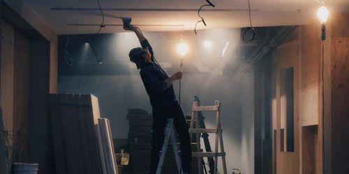 Pengujian Asbestos - Apakah Anda Berisiko Mengidap Mesothelioma? gedung Anda lebih tinggi
